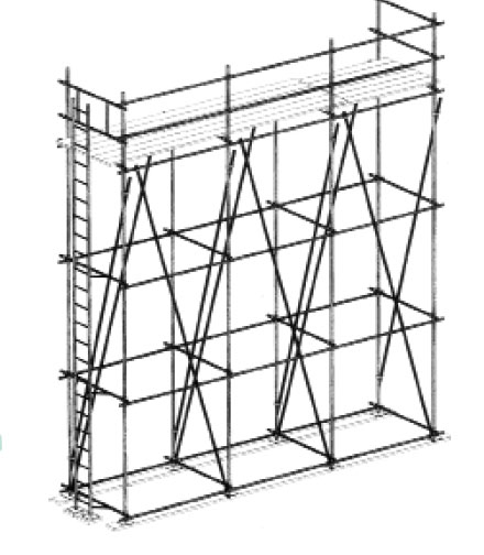 Tube And Clamp Scaffold System Scaffold Systems Lynn